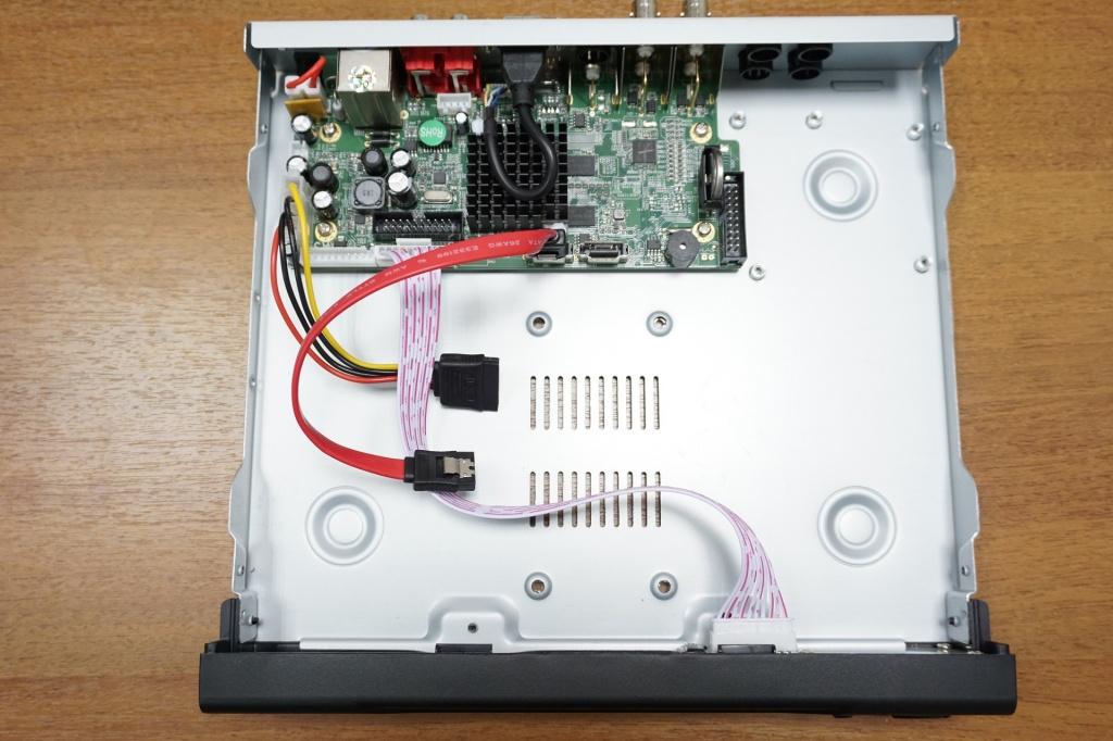 Есть ли жесткий диск в видеорегистраторе видеорегистратор oysters dvr 03 прошивка