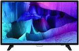 "32PFT4101/60 ""R"", LED телевизор PHILIPS 32"", FULL HD (1080p), черный"
